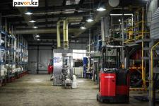 Павлодарский изготовитель пестицидов расширяет производство