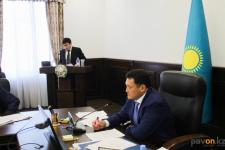 Булат Бакауов решил лично взяться за решение проблем кирпичных заводов