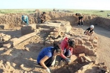 Сенсационную находку сделали археологи в Павлодарской области