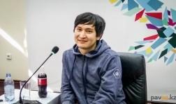 Сотрудник компании Google рассказал павлодарским студентам и школьникам, зачем учить математику
