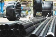 В двухлетнем споре между заводом по производству труб и монополистом поставили точку