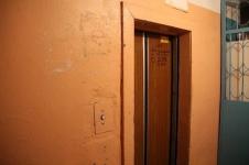 Почти все павлодарские лифты требуют замены