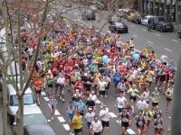 В США из-за остановки сердца умерли двое участников марафона