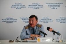 Главный полицейский области Марат Кожаев прокомментировал драку около Арая