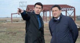 Акиму Павлодарской области пообещали, что уже в следующем году процент иностранных вложений в СЭЗ вырастет в 10 раз