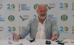 Владимир Хотиненко: хотелось бы, чтобы этот фестиваль стал регулярным