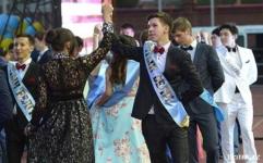 Благотворительную акцию «Добрый выпускной» объявили волонтеры Павлодара