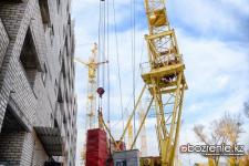 За растрату при строительстве наружных сетей и благоустройстве в микрорайоне Сарыарка приговорили шестерых человек