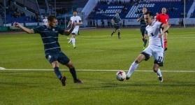 """Футболисты """"Иртыша"""" начали выступление в Лиге Европы с победы"""