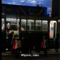 Врачи рассказали о состоянии мальчика, который попал под трамвай