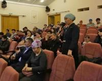 В Павлодаре выполнили годовой план по приему оралманов и переселенцев с южных регионов