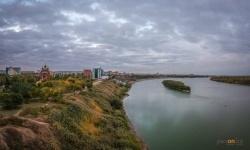 На этой неделе в Павлодаре планируют приступить к строительству новой Набережной