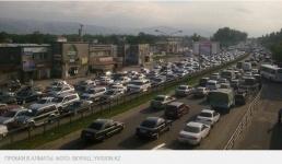 Дороги Алматы шокировали международных экспертов