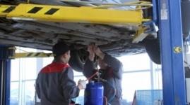 Освободить от техосмотра владельцев новых авто на 5 лет планируют в Казахстане