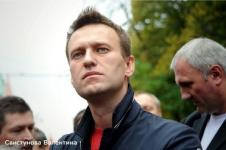 Блогер Алексей Навальный намерен баллотироваться на пост президента России
