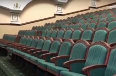 Год в онлайн-режиме: ремонт драмтеатра в Павлодаре отстал от графика