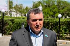 Предприниматель Александр Касицин ежегодно вкладывает в село Галицкое до 70 миллионов тенге