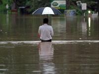 До 164 возросло число погибших в результате наводнения на Шри-Ланке