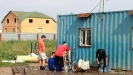 46 проектов по обеспечению сел водой ждут республиканского финансирования