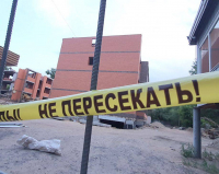 ЧП на Торайгырова: новостройки велено снести