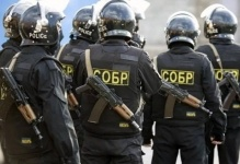 В Актау сотрудник СОБРа по неосторожности застрелил сослуживца