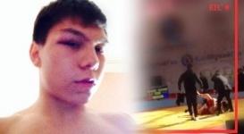 Подростка-борца ударил тренер соперника на соревнованиях в Атырау