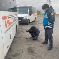 Перевозчиков Павлодара привлекли к ответственности за загрязнение окружающей среды