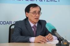 Акимат области наделили правом предоставлять земли на нужды обороны и национальной безопасности