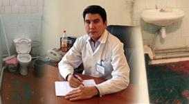 Главврача детской инфекционной больницы уволили после визита акима Алматы
