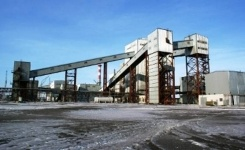 На Аксуском заводе ферросплавов отходы перерабатывают в ценное сырье для производства сплавов