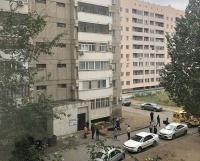 В Павлодаре погиб мужчина, упав с 10 этажа