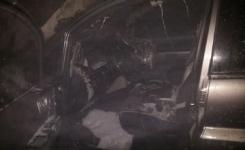 В двух авариях на дорогах Павлодарской области погибли три человека
