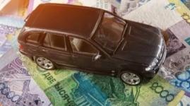 Новые налоги на авто в Казахстане сравнили с зарубежными