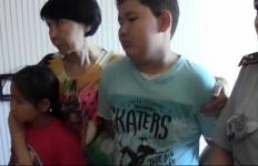 Против бабушки выселенных павлодарских детей заведено уголовное дело