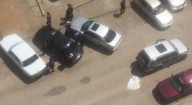 Жуткая трагедия в актюбинском дворе: трехлетнего ребенка задавил автомобиль