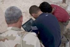 Сирийские повстанцы обвинили Facebook в блокировке своих страниц