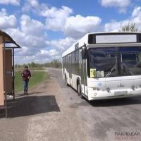 Жители поселка Железнодорожников жалуются на расписание автобуса