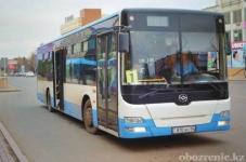 """""""Автобусный парк №1"""" возвращается в коммунальную собственность Павлодара"""