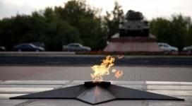 Подростки устроили погром в парке Победы в Павлодарской области