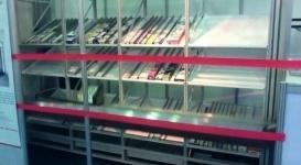 Робота-аптекаря изобрели в Шымкенте