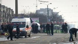 В Харькове объявлен траур по жертвам воскресного теракта