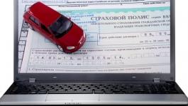 Как полицейские будут проверять наличие электронного страхового полиса у водителей