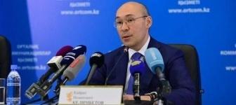 Келимбетов: Бессмысленно бегать по обменникам и пытаться заработать на колебании курса