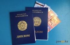 В Павлодаре студенты вузов сталкивались с проявлениями коррупции среди педагогов