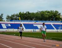 Павлодарские ветераны легкой атлетики померятся силами