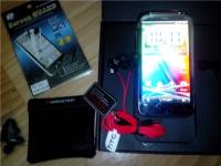 HTC Sensation XE Z715e with Beats Audio