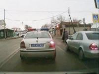 В Павлодаре уволили сотрудника полиции, засветившегося на видеохостинге youtube