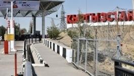 КНБ РК: на границе с Кыргызстаном пресечена попытка провоза боеприпасов