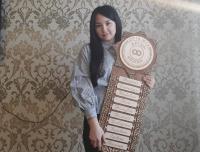 Жительница Павлодарской области превратила хобби в бизнес