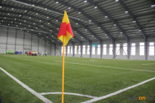 В Павлодаре хотят открыть музей футбола